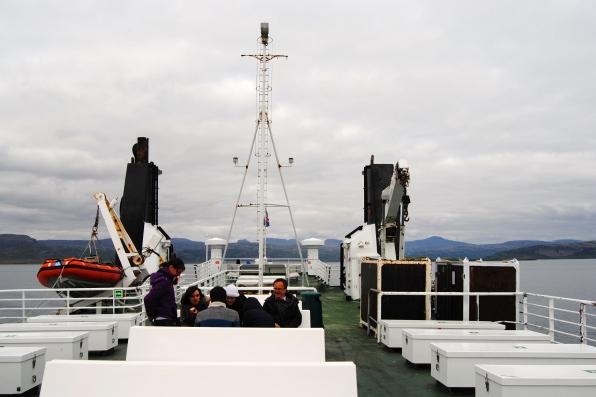 Ferry Baldur
