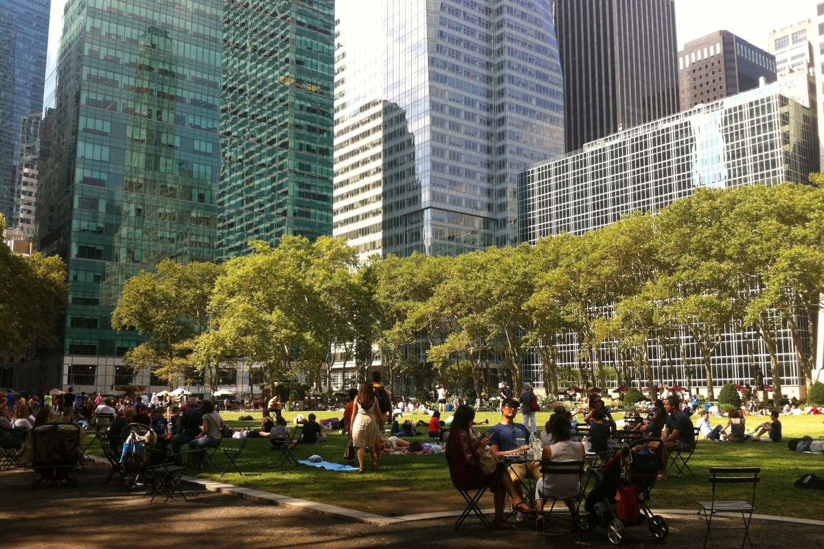 Guide To Midtown Manhattan Top Picks Per Neighborhood