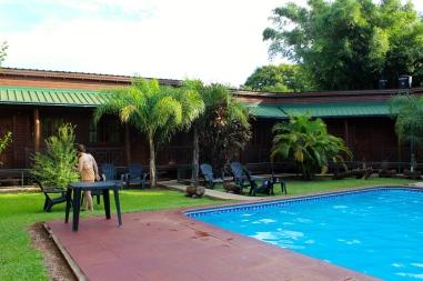 Posadas 21 Oranges - Puerto Iguazu