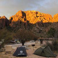 Camping USA: Big Bend National Park Guide — Klara the Explorer